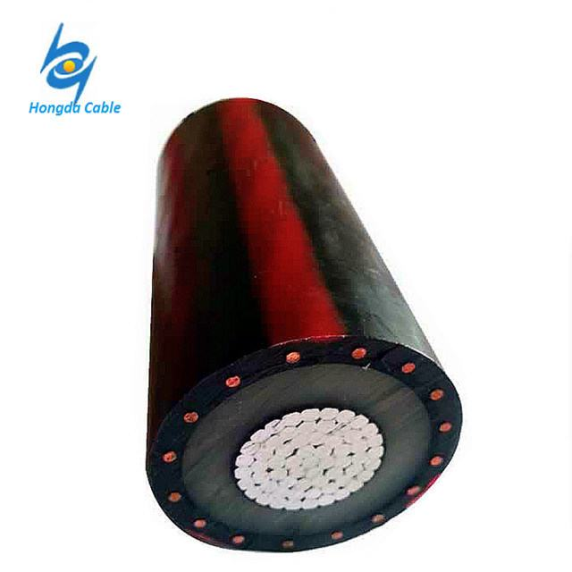 15kv Mv Tr-XLPE Urd Cable, Medium Voltage Tr-XLPE Insulated Urd Cable