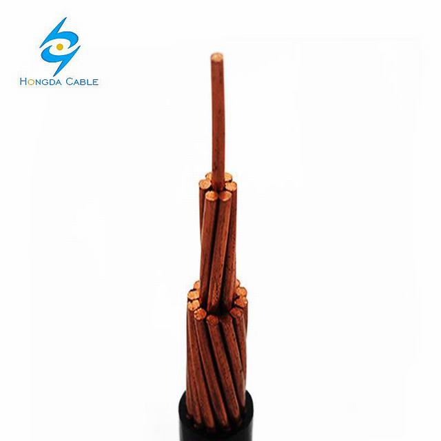 185mm2 Copper Electrical Wire PVC Insulated Electrical Wire