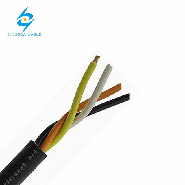 2.5mm Electrical Cable Price Control Cable