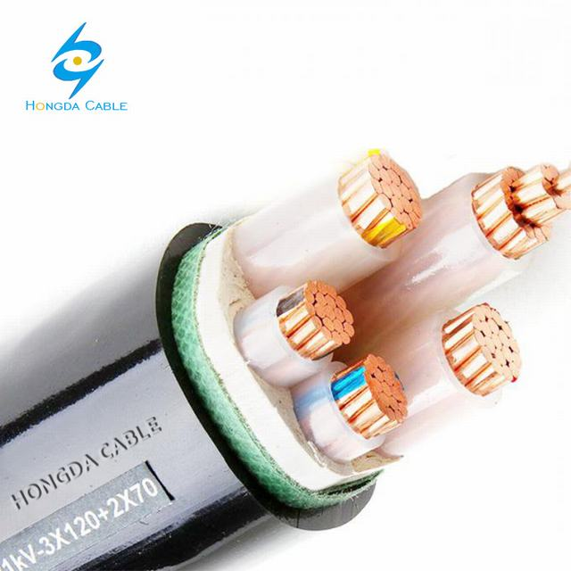 240mm Power Cable 240mm Cable 185mm Cable