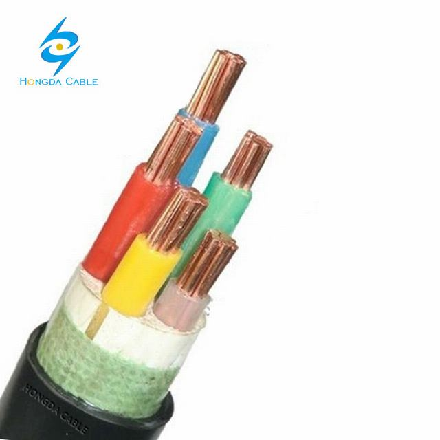 25mm2 Copper Cable 35mm2 Copper Electrical Cable