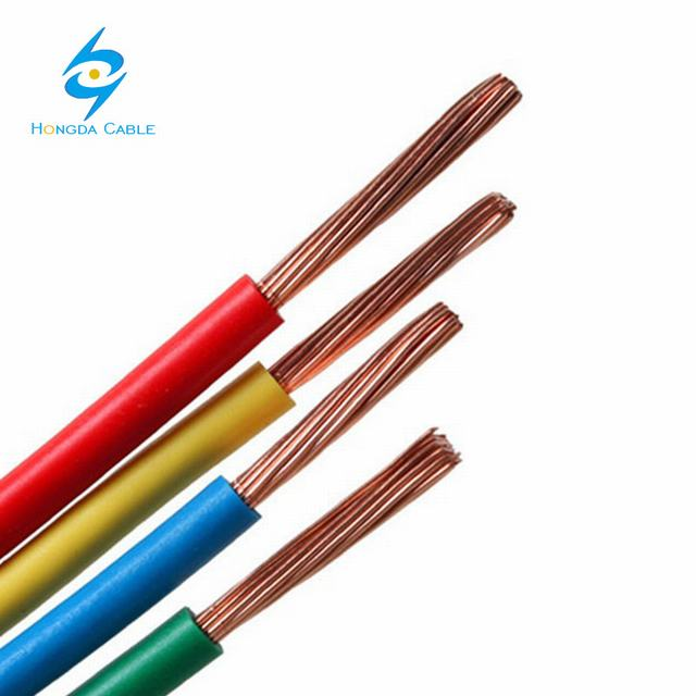 450 – 750 PVC Insulated Wires with Stranded (Cl 2) Copper ... Insulated Wiring on insulated roof, insulated pump, insulated connectors, insulated solenoid, insulated cabinets, insulated ducts,