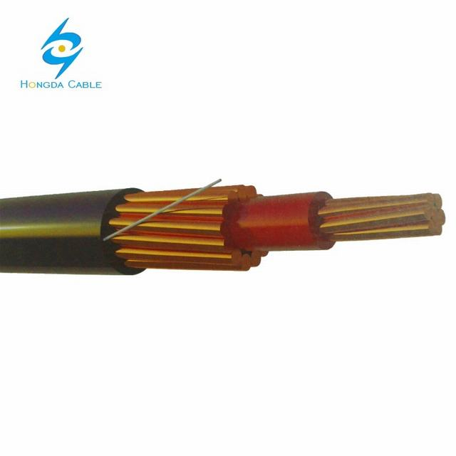 4mm, 10mm Airdac II Cne Cables House Service Connection Cable