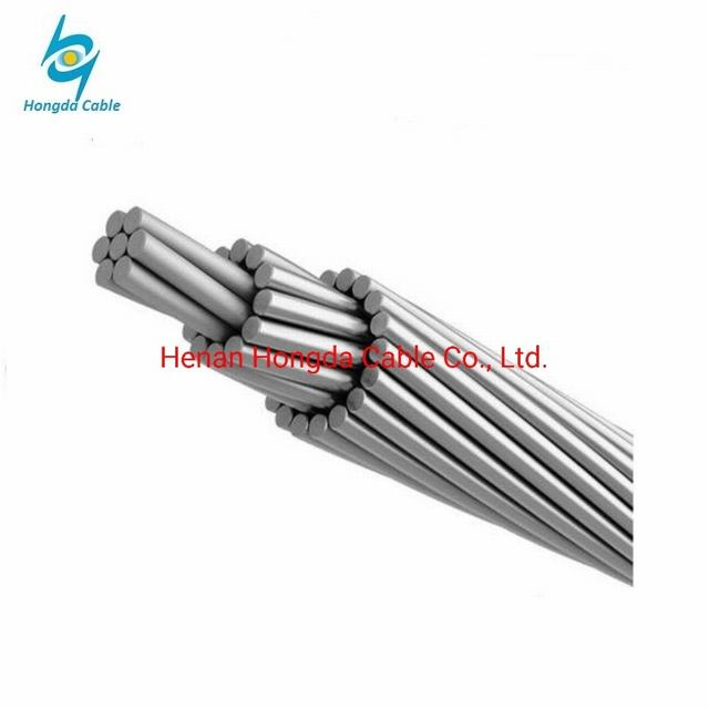 AAAC Aluminum Alloy Bare Conductor 25mm2 50mm2 70mm2