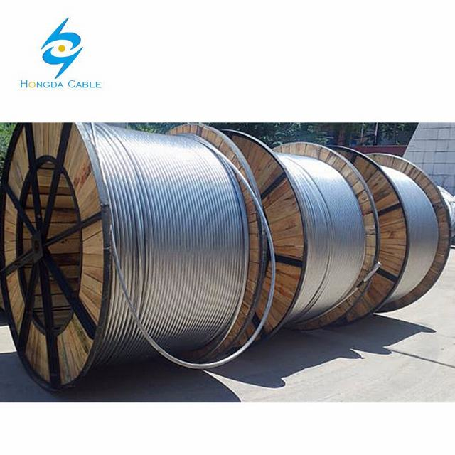 Aluminum Conductor Steel Reinforced AAC AAAC ACSR Overhead Conductor
