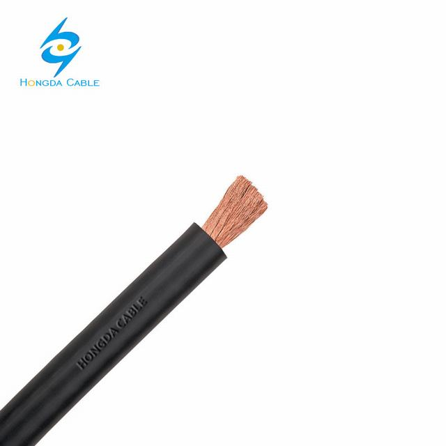 Columbia Wire 70mm2 Welding Cable
