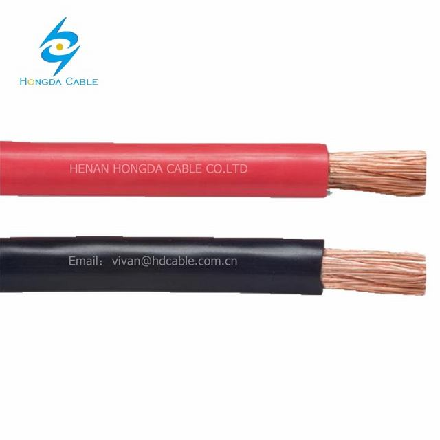 Cross-Linked Polyethylene (XLPE) 6AWG SAE J-1127 Sgt Sgx Stx Battery Cable