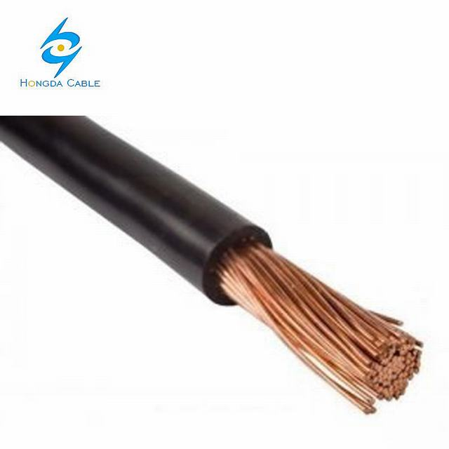 Flexible Copper PVC Insulated Wire 1.5mm2 2.5mm2 4mm2 6mm2