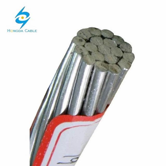 Hard Drawn Aluminum Stranded Conductor Bare Hda Conductor AAC Conductor