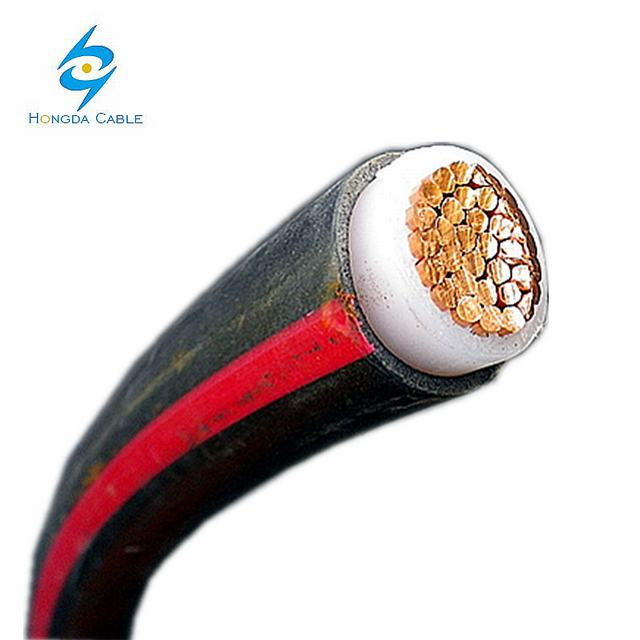 Multi Stand XLPE 185mm2 Single Core Cable 1c XLPE Cable