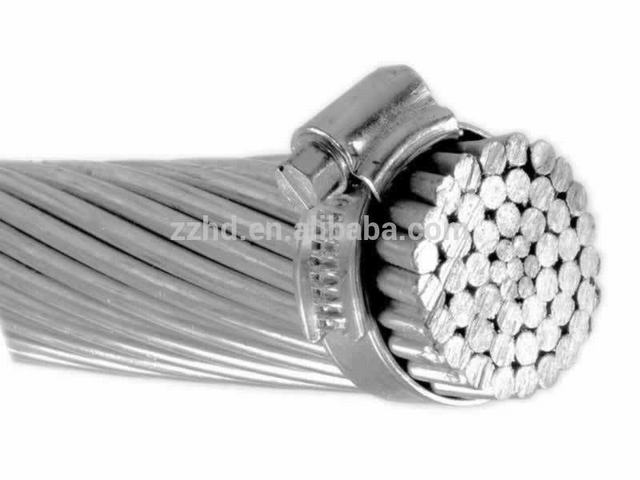 Overhead AAC/AAAC/ACSR/Acar Bare Conductor Electrical Conductor