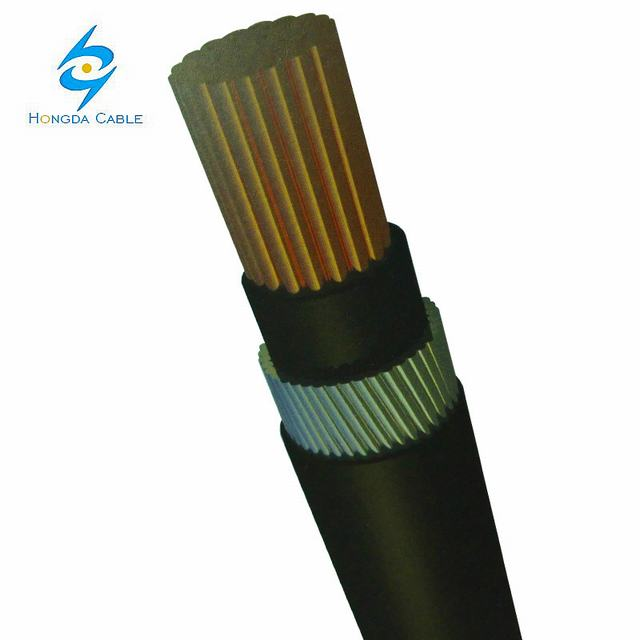 Single Core Power Cable Armored Cable