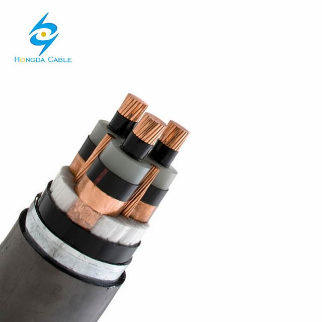 Supply 300mm2 XLPE Cable and Medium Voltage Cable
