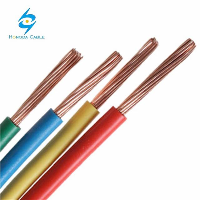 Thw-90 Cable 12AWG 8AWG Tw Wires & Cables