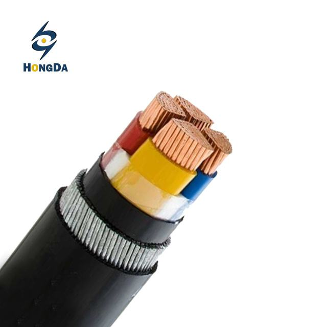 XLPE 4 Core 95mm2 Power Cable