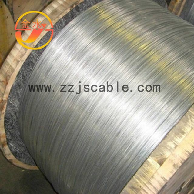 0.3-13mm Galvanzied Steel Wire
