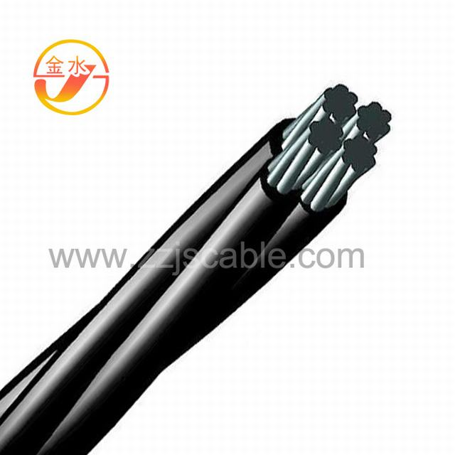10kv Aerial Bundle Cable/ ABC Overhead Cable