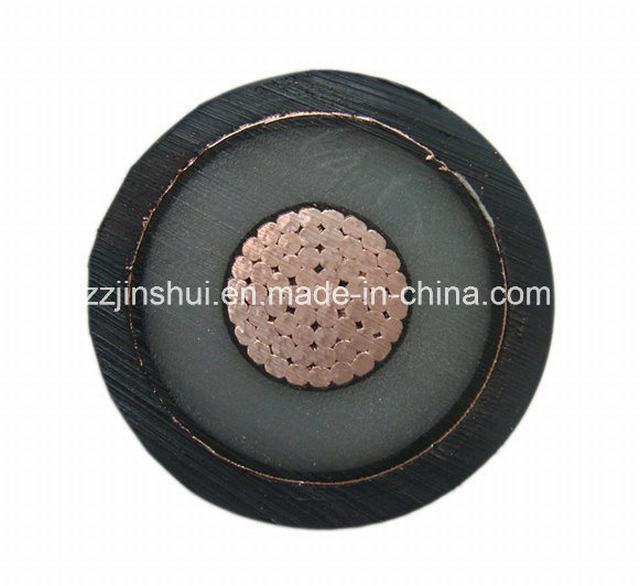 11kv Single Core Copper XLPE Cable 1*300mm2