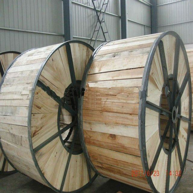 11kv Transformer Power Cable XLPE Cable 300mm