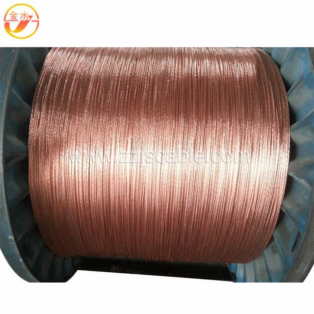 15 Kv Cable One-Third Neutral Copper Conductor Cable