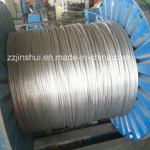16mm2 /25mm2 All Aluminum Aloy Conductor