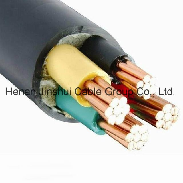 1kv Copper Conductor XLPE Power Cable