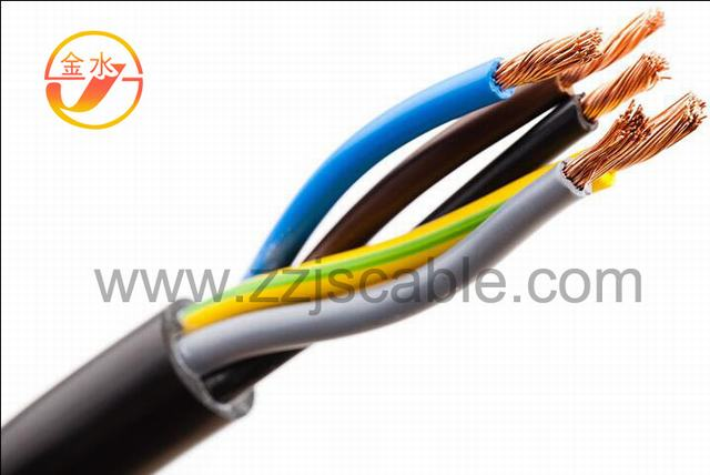 1sqmm, 1.5sqmm, 2sqmm, 4sqmm, 6sqmm PVC Insulated Electrical Building Wire