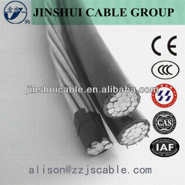 3 Core DC Power Cable