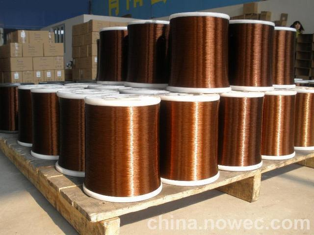 30 AWG Best Price Copper Clad Steel Wire