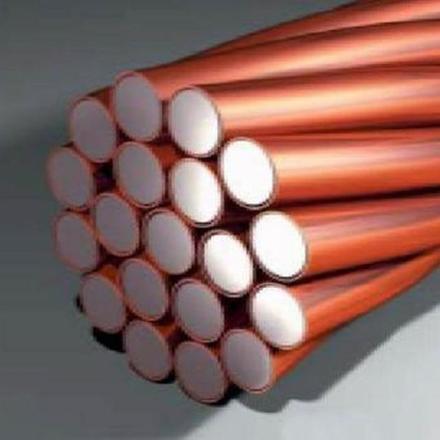 30% Conductivity Copperweld