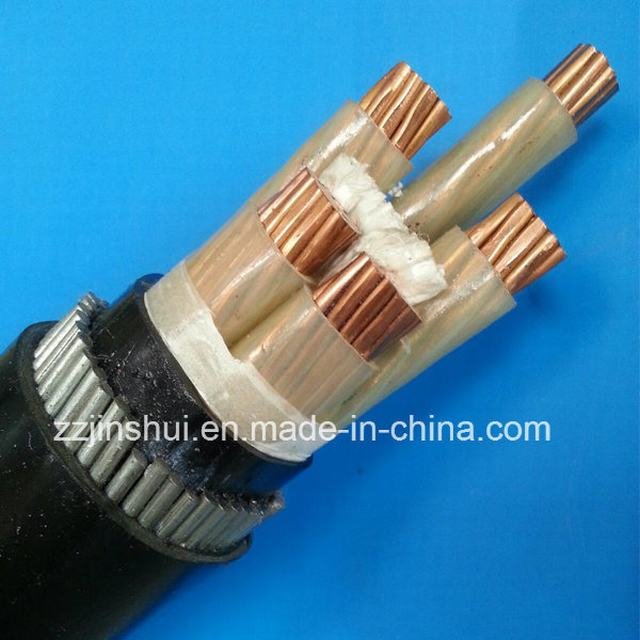 33kv XLPE Cable with Good Quality and Competitive Price