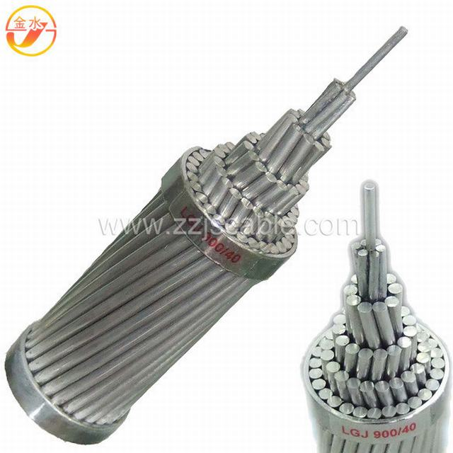 4/0AWG AAAC All Aluminum Alloy Conductor