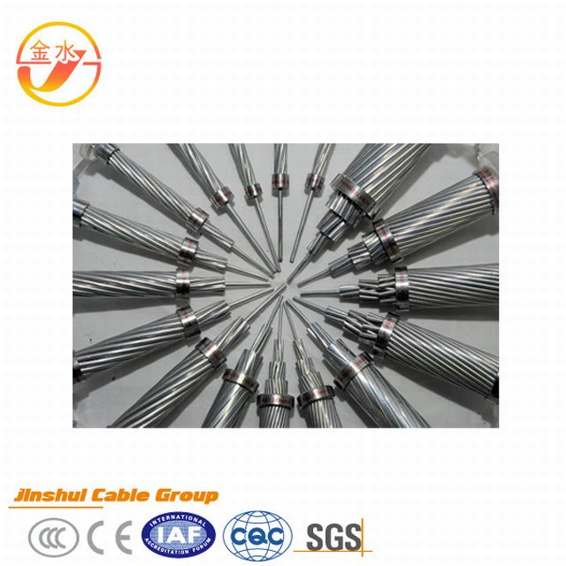 AAAC, ACSR, AAC Aluminum Stranded Conductor