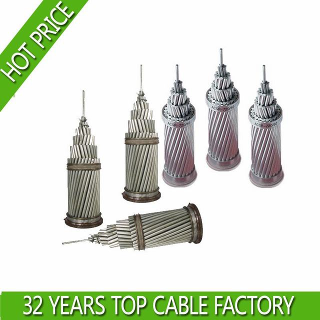 AAC/AAAC/ACSR/Aacsr/ Bare Conductor 1300mcm with Good Quality