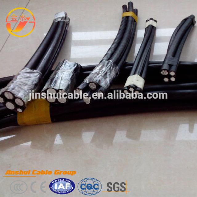 ABC Cable Duplex Service Drop with Best Quality