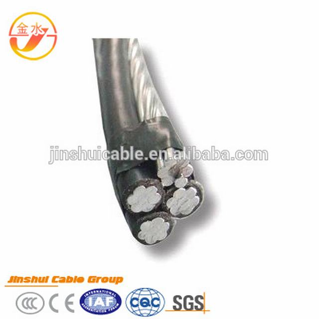 ABC Cable Supplier Aerial Bundle Conductor ABC Cable