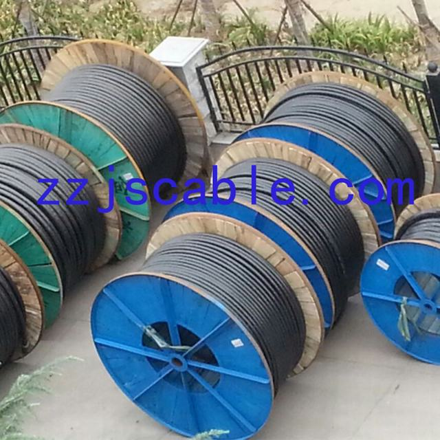 ABC Electrical Cable Aluminium Cables