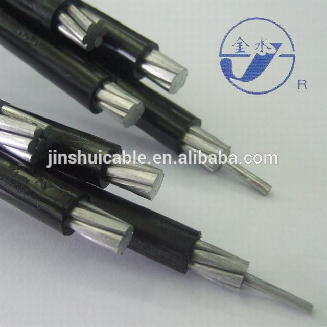 ABC Overhead XLPE Insulated Cable AWG 6 Chola