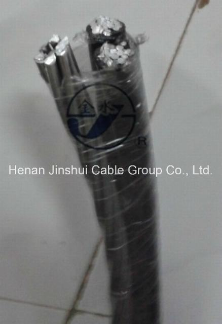 ABC Triplex Cable Conch 2AWG