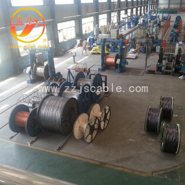 ACSR /AAC /AAAC Overhead Bare Conductor & Cable