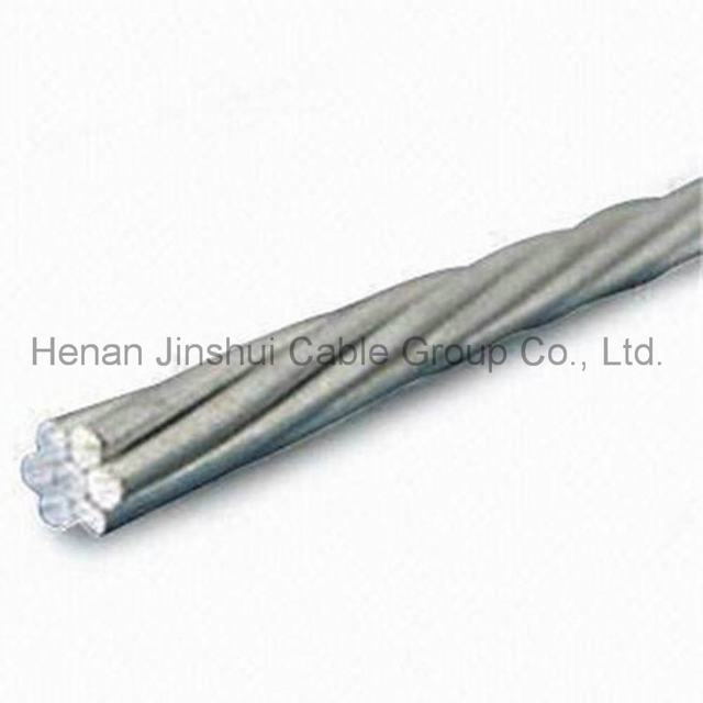 ASTM Standard Overhead AAAC Bare Conductor 4/0AWG