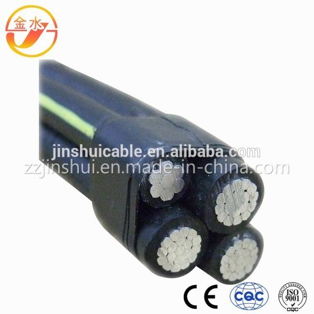 Aerial Bundle Cable / ABC Cable / ABC Wire