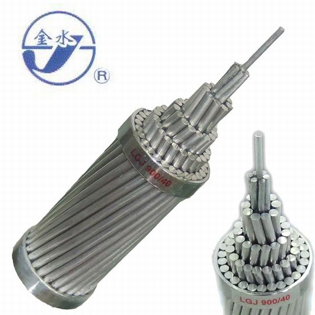Aerial Conductor Overhead Electric Aluminium Cable