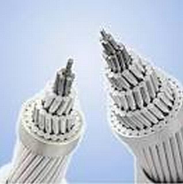 Aluminum Alloy AAAC Conductor 2AWG Ames ASTM B399