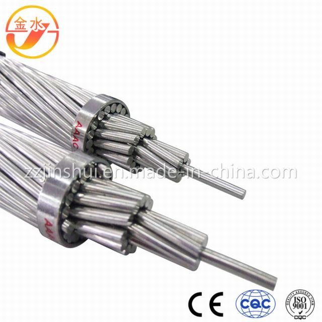 Alumiunm Alloy Conductor AAAC Conductor 246.9 Alliance ASTM B399