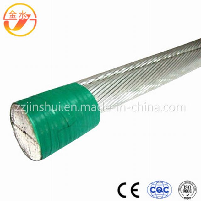 BS Standard ACSR, AAC, AAAC, Aacsr Bare Conductors for High Voltage Distrution Line