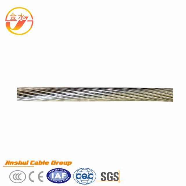 Bare Aluminum Conductor AAC/AAAC/ACSR All Aluminum Alloy Conductor AAAC