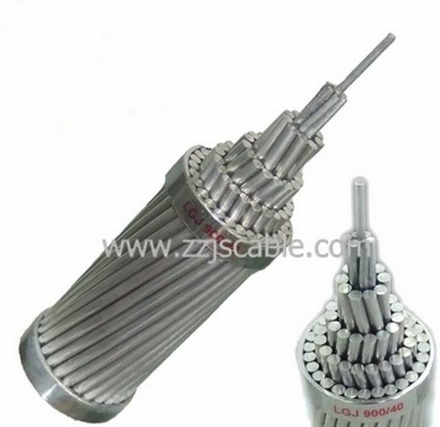Bare Aluminum Overhead Conductor with Timely Delivery