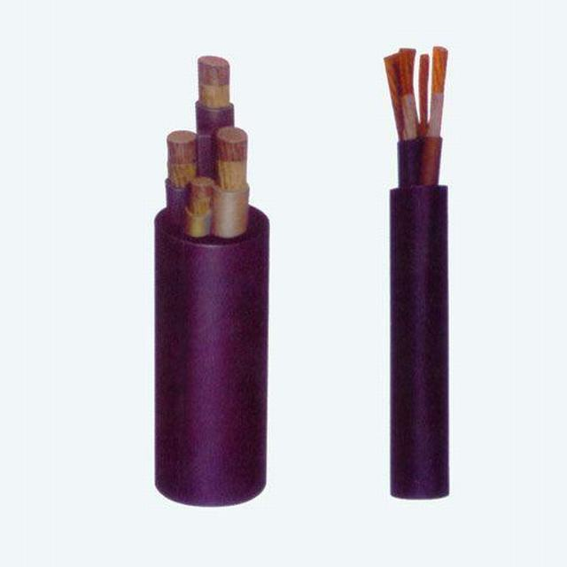 Best Quality Rubber Sheathed Flexible Mine Cable