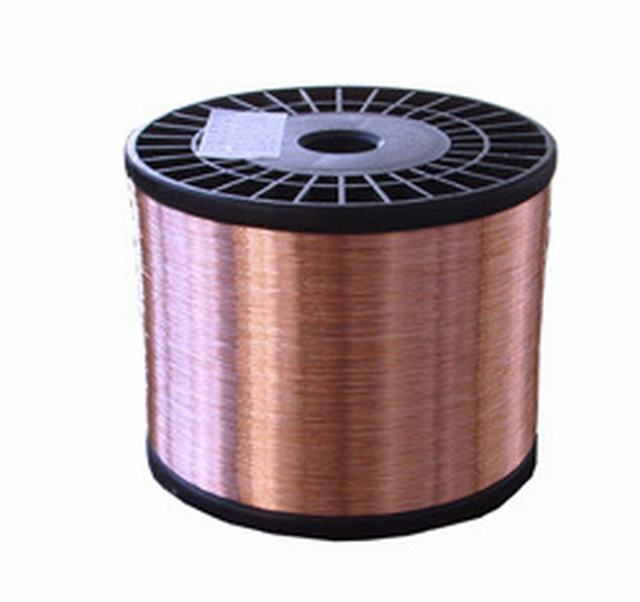 CCS Wire Copper Clad Steel Earth Rod